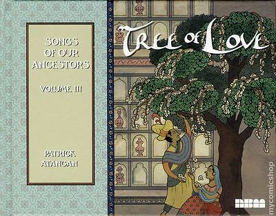 Tree of Love HC (2005 NBM) A Songs of Our Ancestors Book #1-1ST NM