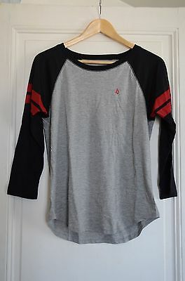T-shirt VOLCOM x GEORGIA MAY JAGGER Taille S