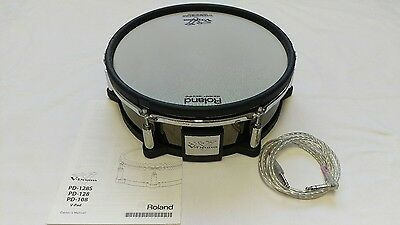 Roland PD-128S BC V-Drum Snare Pad