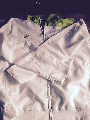 Nike Men's Track Top Size Large WORN ONCE