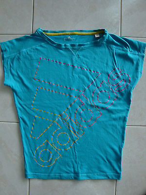 T-shirt ADIDAS – Taille 40