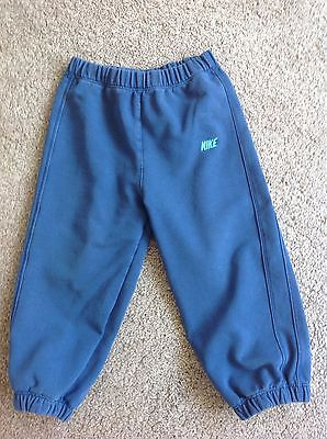 NIKE BOYS Jogging Bottoms Age 18-24 Mths
