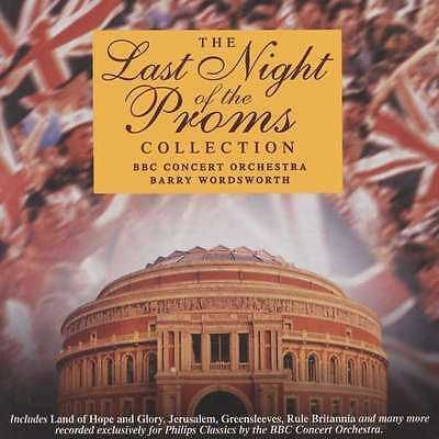 Last Night of the Proms - Collection  - 1 CD
