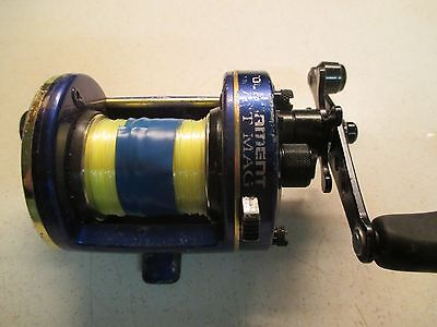 daiwa 7ht mag fishing reel