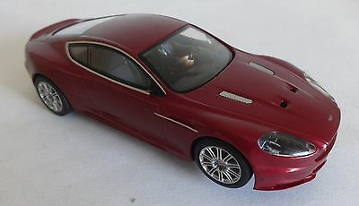 Scalextric ** Digital **c2994 - Aston Martin Dbs - Red