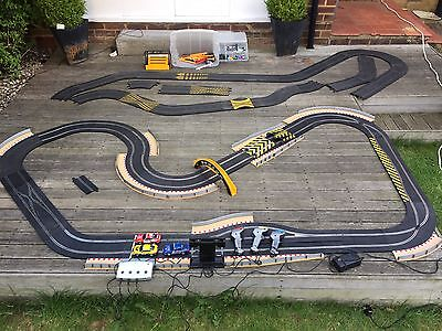 Scalextric Digital & Analogue