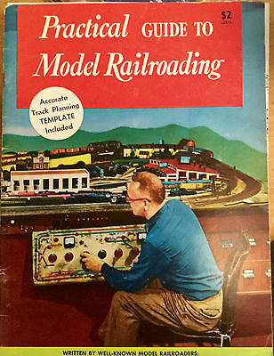 Practical Guide to Model Railroading