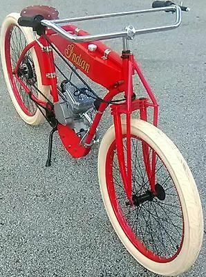 1909 Custom Built Motorcycles Other  replica indian 1909 Board track racer tribute antique vintage Harley indian cafe