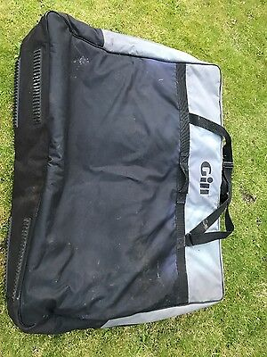Gill Soft Bike Bag