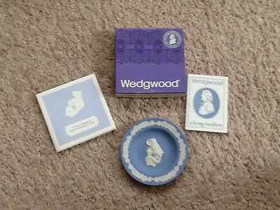 Wedgewood Plate Commemorating 50 Years Of Research At Climax Molybdenum Co?