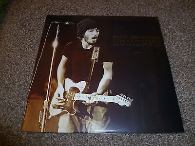 Bruce Springsteen Live At The Main Point 1975 Volume 1 New Sealed Vinyl Lp 2012