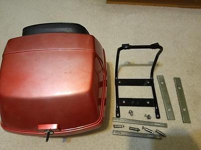1985-1986 Honda CH150 Elite 150 Storage, Luggage Box/Case