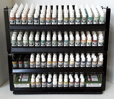 Vallejo Paint 17ml Bottles 'Model Color & Panzer Aces'