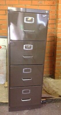 filing cabinet Lockable 4 Draws