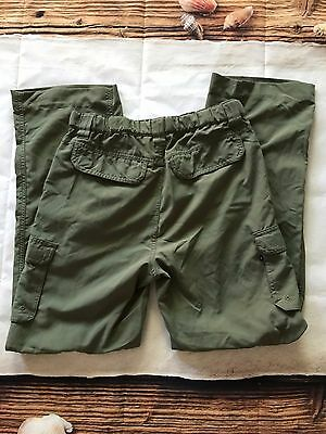 Boy Scouts of America Convertible Switchback Uniform Pant - Ladies Small