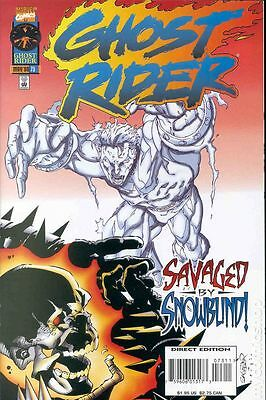 Ghost Rider (1990 2nd Series) #73 FN