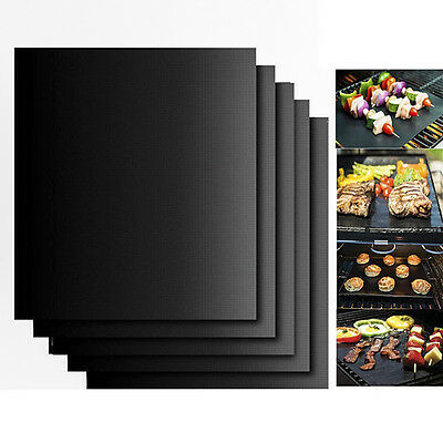 3Pcs Non Stick Heavy Duty Lining Universal Oven Cooker Liner 40 x 35 cm