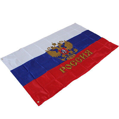90*150cm Hanging Russian Flag National Flag 3*5ft Hanging Banner
