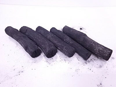 82498# Japanese Tea Ceremony / Charcoal(Small) Set Of 5