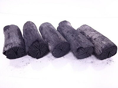 82499# Japanese Tea Ceremony / Charcoal(Large) Set Of 5