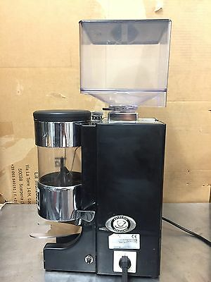 Nuova Simonelli Conical Burr Commercial Coffee Grinder