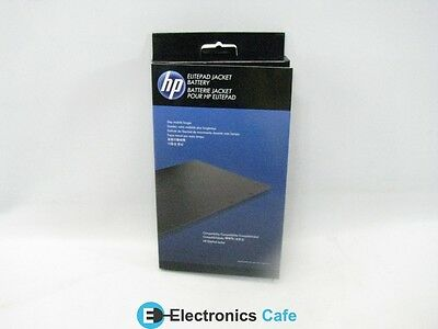 HP H4F20AA ElitePad Expansion Jacket Battery *New/ Sealed*