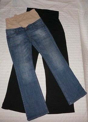 Maternity Clothing - Size 14 - Tops And Pants