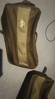 Oxford Lifetime Luggage Soft Panniers / Saddlebags