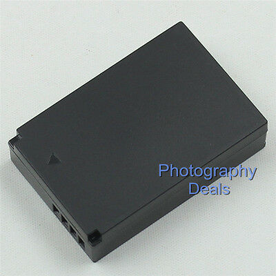 1200mAh Replacement Battery For Canon LP-E12 Battery For Canon EOS-M M2 M10 100D
