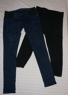 Maternity Clothes - Size 14 - Pants, Tops