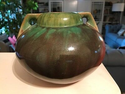Antique FULPER art Pottery VASE Stangl Ceramic