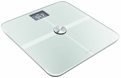 Withings Waage Ws-50 Körperfett Analyse Weiss