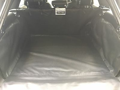 Hatchbag Boot Liner For Audi A4 Avant