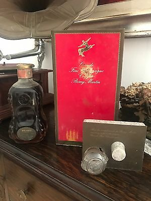 Cognac Remy Martin Very Rare Old Decanter