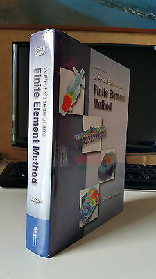 Il Metodo degli Elementi Finiti - A First Course in the Finite Element Method