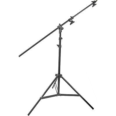 Impact Multiboom Light Stand and Reflector Holder - 13' (4m) New!