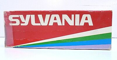 Sylvania DCF 150W 21.5V AVG 10HRS Projector Lamp/ Bulb -New Other Box Unsealed