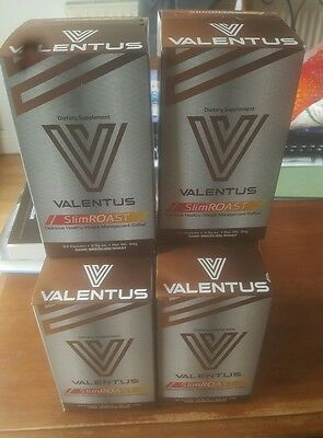 *SALE* *SALE*valentus slimroast coffee WEIGHT MANAGEMENT (12 sachets) or 2 weeks