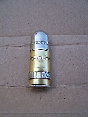 Ancien briquet à essence STELLOR . (Voir photo)