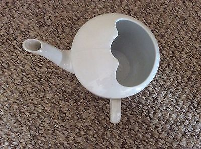 Antique Boots medicine drinking cup