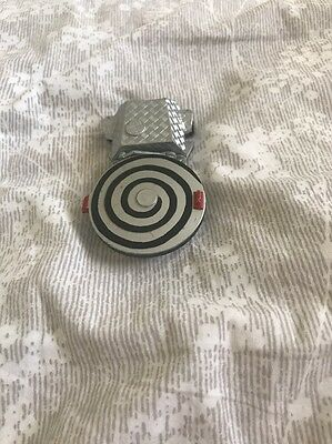 ***robot Wars Toy Pull Back Hypnodisc Loose Rare***