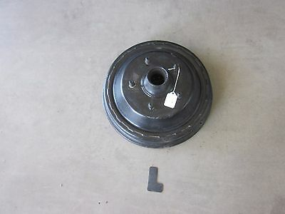 1940 to 1948 Ford front hydraulic brake