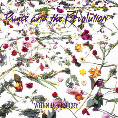 """Prince - When Doves Cry [New 12"""" Vinyl]"""