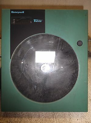 Honeywell Truline  Dr4050T -1200-00-000-0-00-0111 Chart Recorder, Used