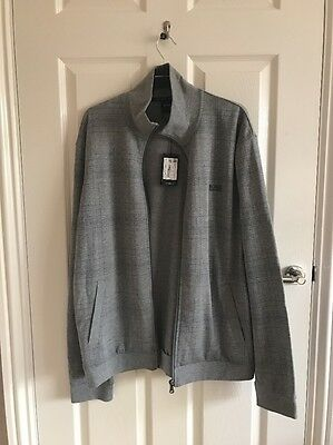 Hugo Boss Men's Jacket (Medium)