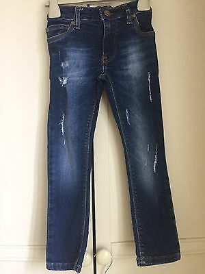 Boys Skinny Jeans From Next Age 4 Years