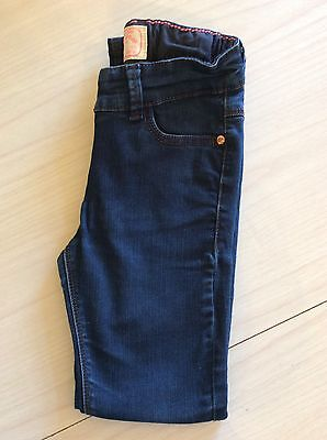 Next Girls Jeans Age 9