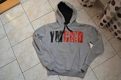 sweat taille S  YMCMB à capuche