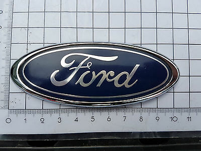 Ford Focus MK1 Rear Boot Badge Emblem ST170