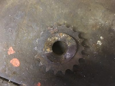 Matchless G80 Drive Cog